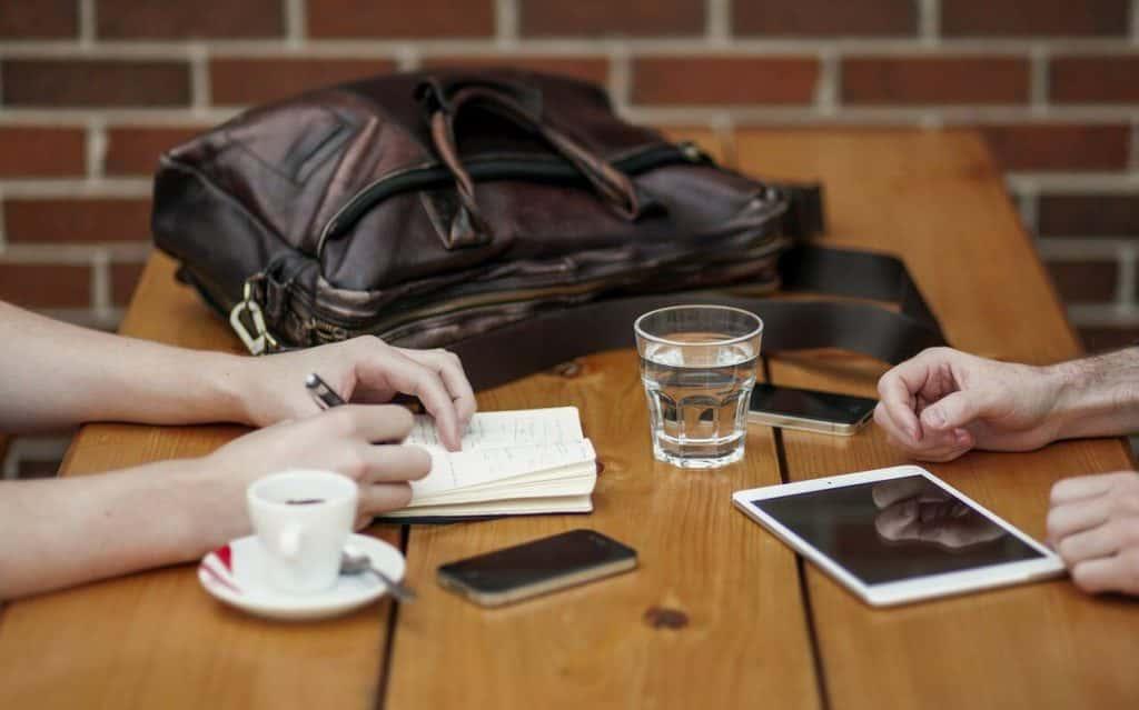 Creación de una empresa. Seis consejos | Secretaría.es blog