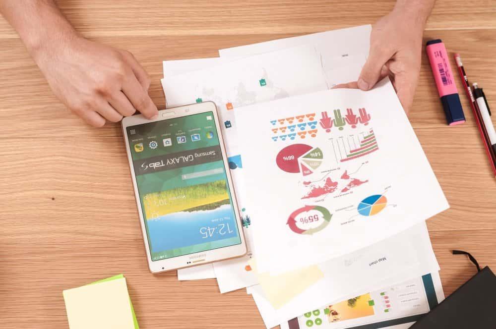 redactar un plano de negocio