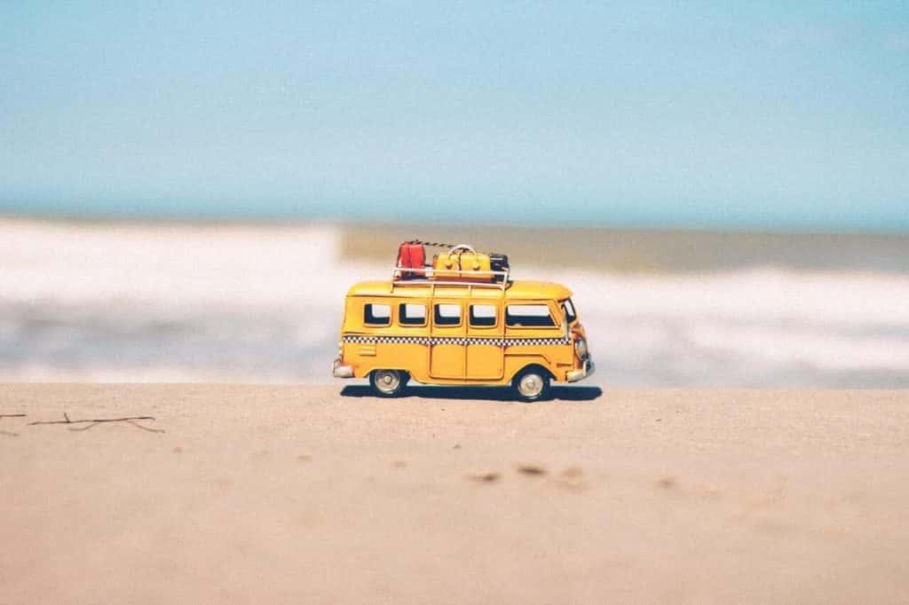 Impulsar el negocio en vacaciones