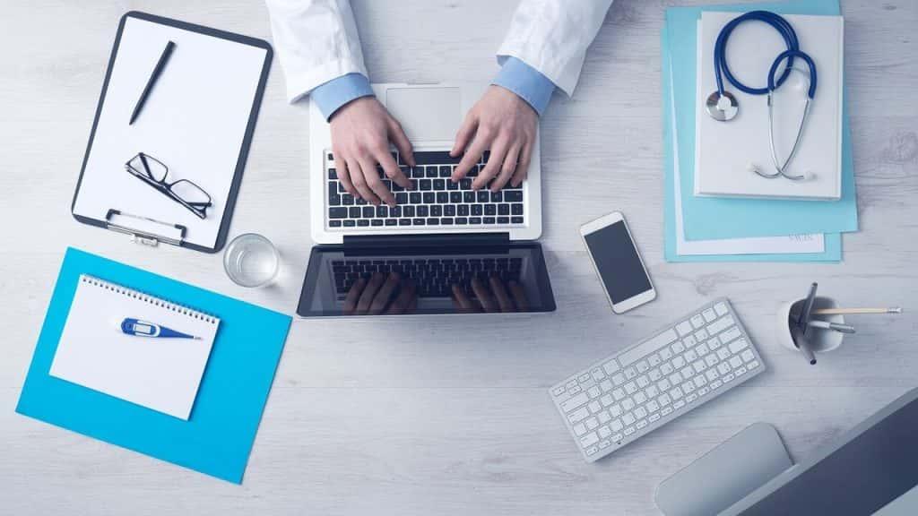 Mejoras en la consulta médica: organizar el trabajo de forma efectiva