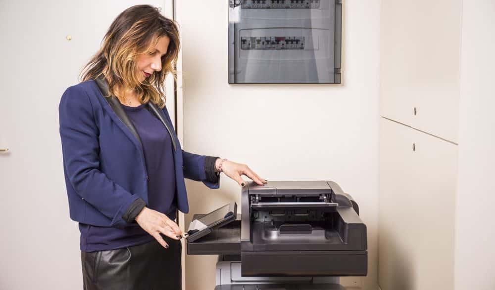 Reciba faxes importantes y olvídese del papel con un servicio de Fax Online