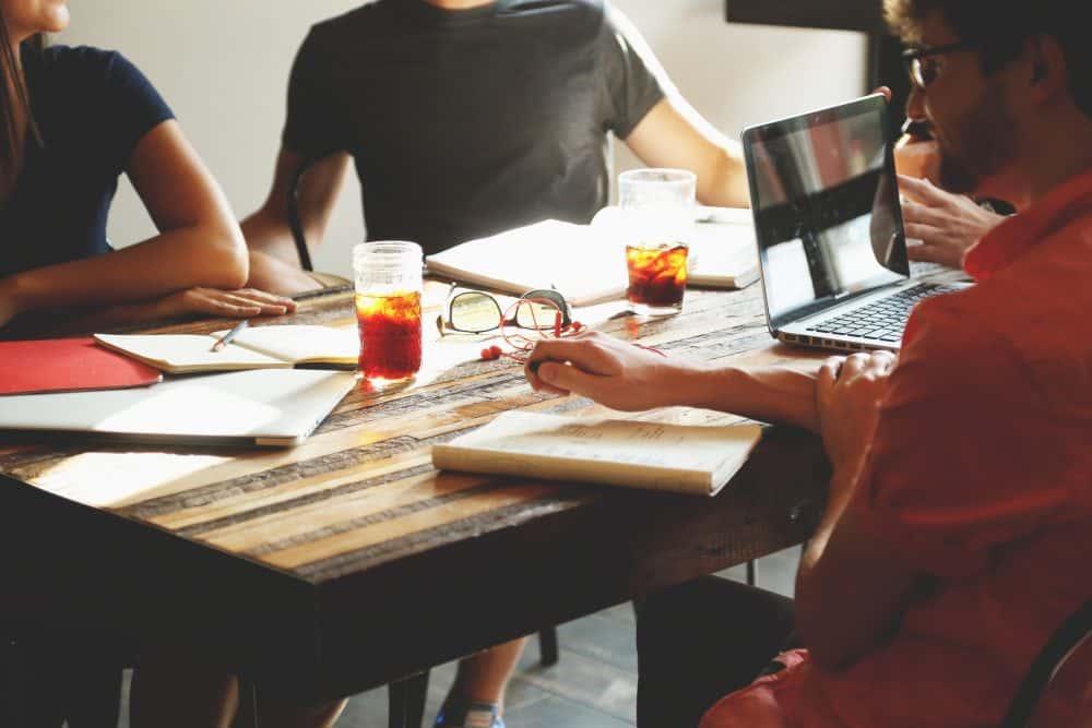 meeting startup