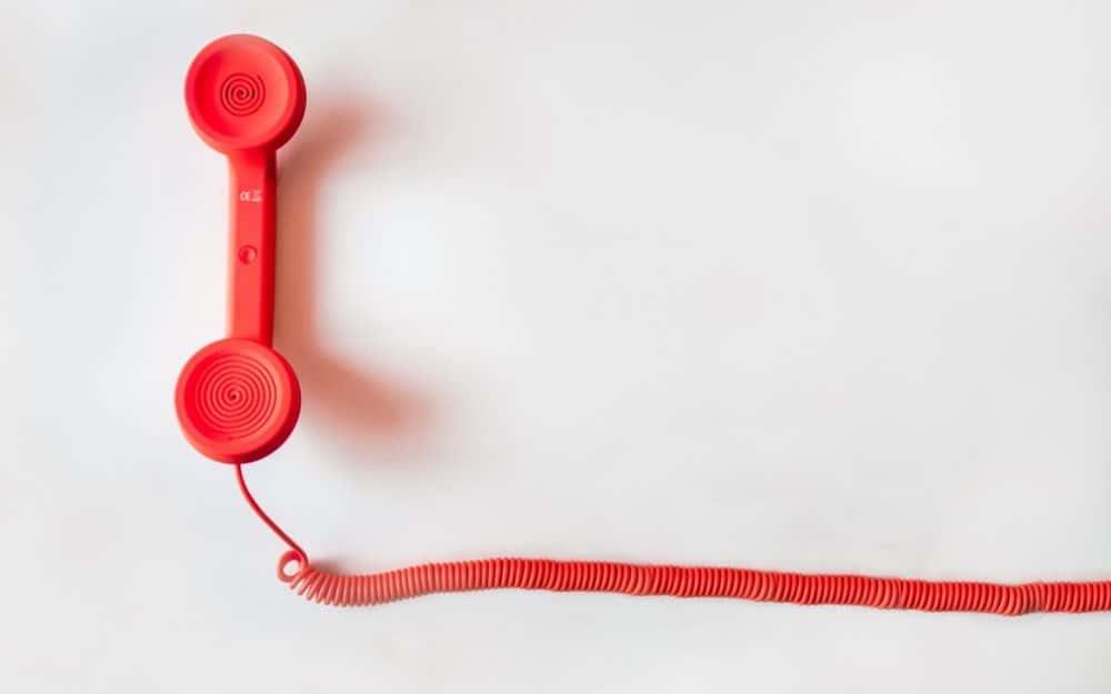 atención telefonica personalizada