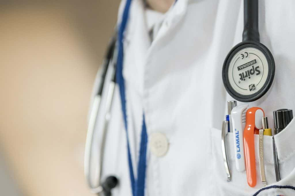 Telesecretaría para doctores