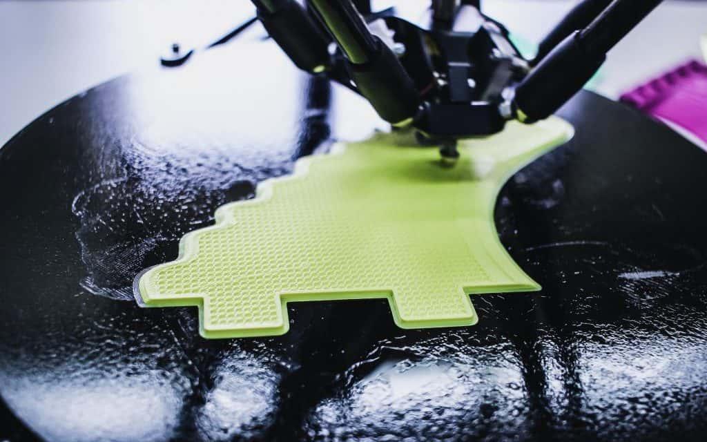 La impresión 3D: ventajas y oportunidades para las empresas y las personas creativas