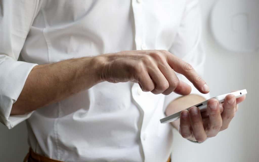 Viajes de negocios: apps para mantenerse productivo