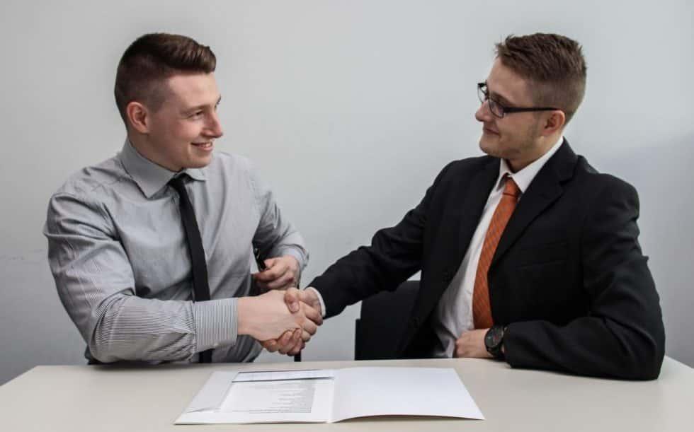 Entrevistas de trabajo: tipologías y consejos (parte 1)