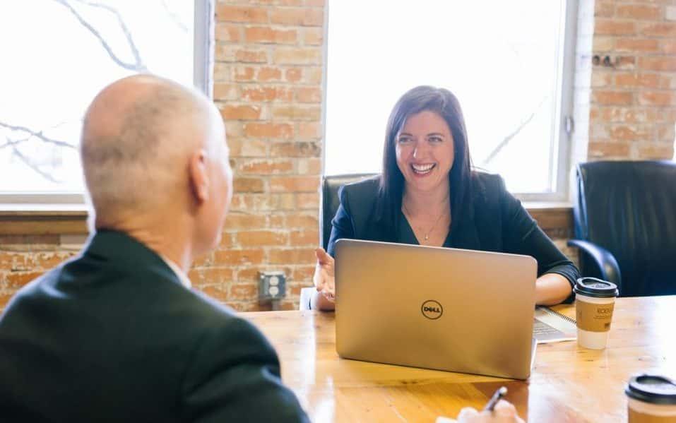Entrevistas de trabajo: tipologías y consejos (parte 2)