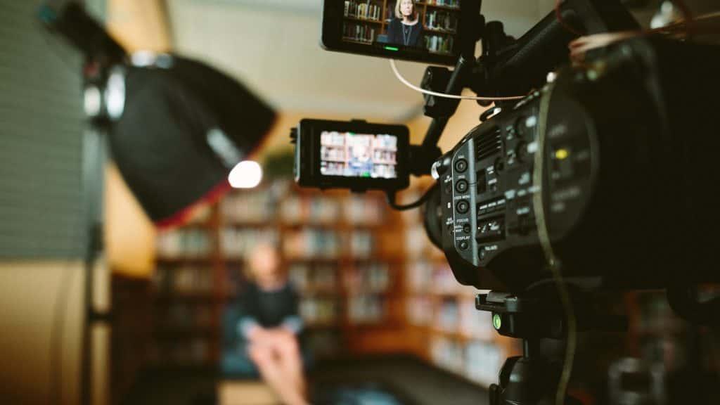 La entrevista de trabajo virtual en tiempo de Coronavirus