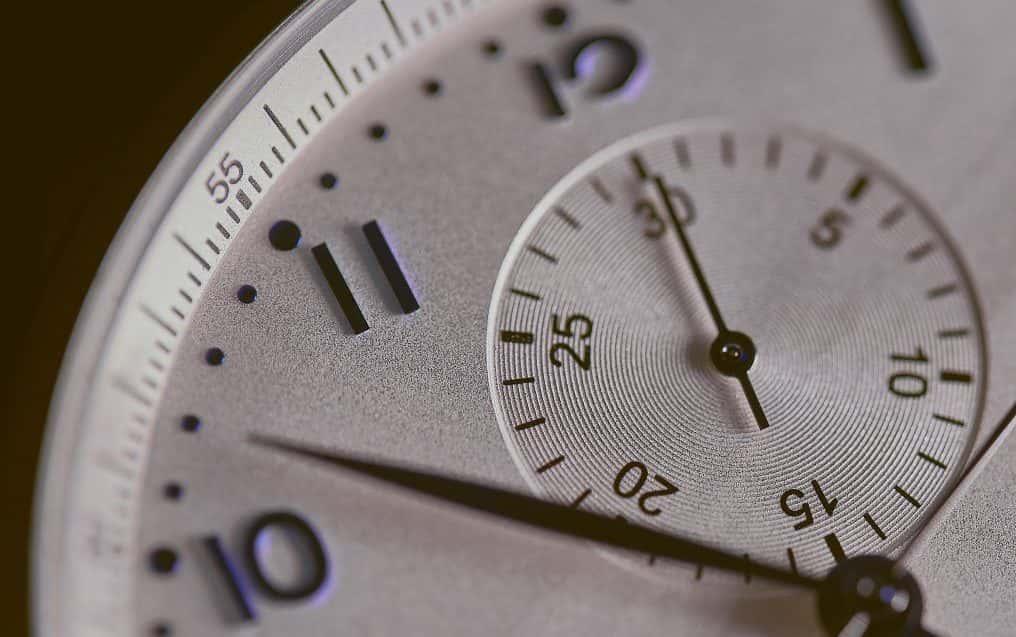 El horario de trabajo afecta a la productividad