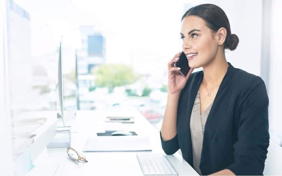 Telesecreatriado: atención, profesionalidad y disponibilidad en un único servicio a medida para tu empresa