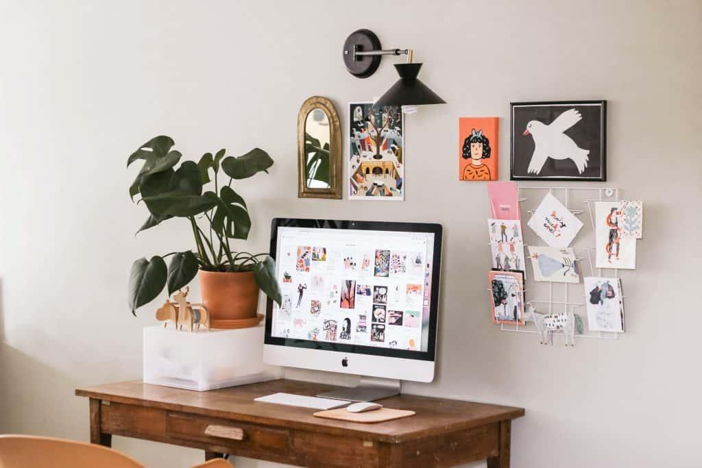 Aprender a organizar la jornada laboral y mejorar la eficiencia y la productividad trabajando desde casa